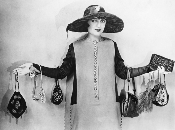 style file - confessions of a bag lady pic