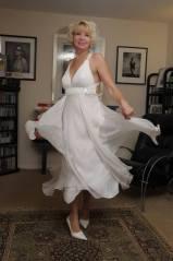 v2v marilyn dress