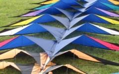 sky symphony kites