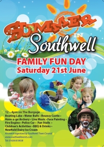 southwell funday
