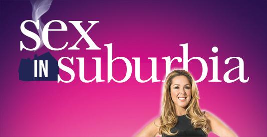 sex in suburbia banner