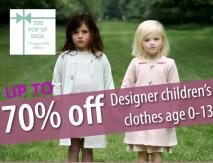 kids designer clothing sale