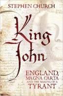 dinner with king john