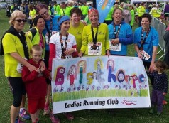 bilsthorpe ladies rc