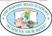 barnby road logo