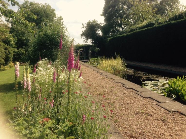 tina's open garden