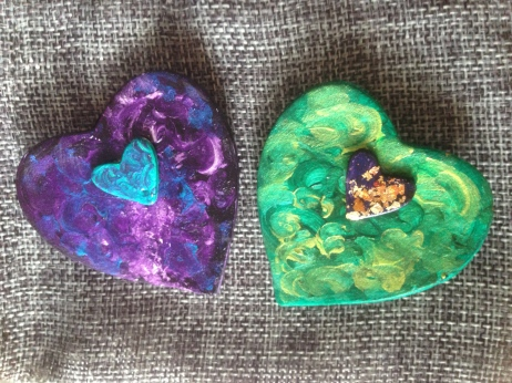 beloved brooches