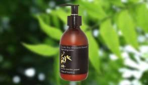neem replenishing lotion