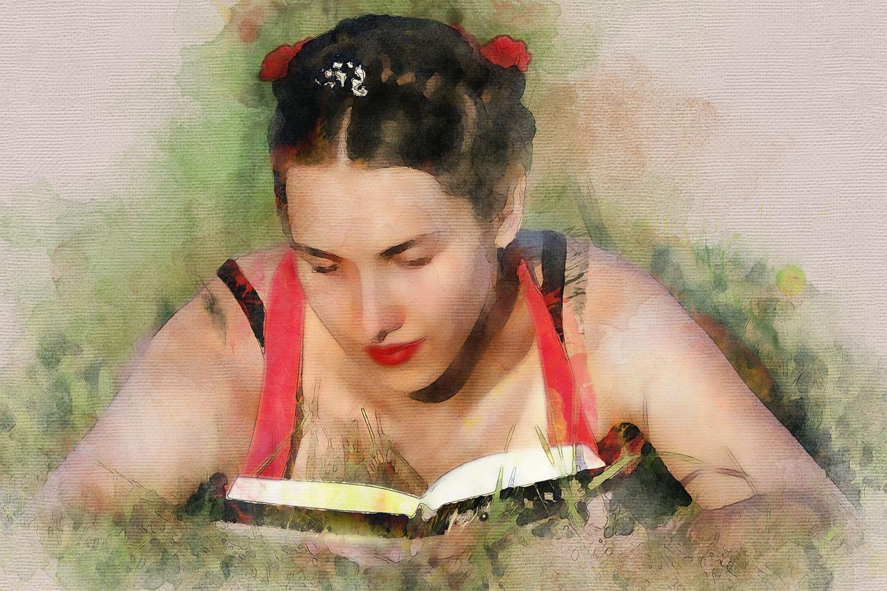 Image by Brigitte Werner from Pixabay